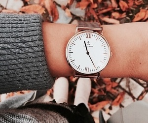 accessory, watch, and aesthetic image