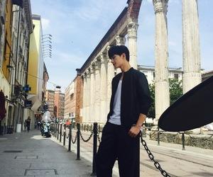 chinese actor, 杨洋, and yang yang image