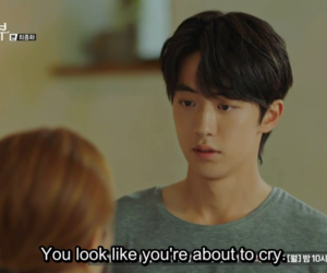 cry, drama, and kdrama image