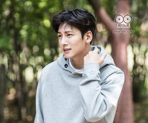korean model, korean actor, and ji chang wook image