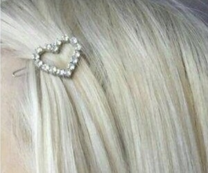 hair, aesthetic, and accessories image