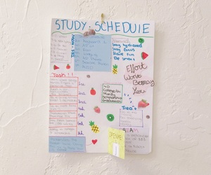 creative, draw, and schedule image