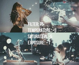 instagram, vsco, and filter image