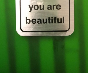 green, love, and tumblr image
