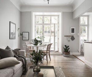 appartement, goal, and house image