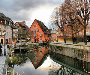 france and colmar image