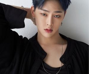 jbj, bias, and hyunbin image