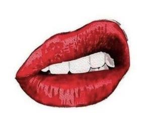 lips and kiss image