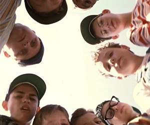 the sandlot and movie image