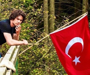 awesome, turkey, and themazerunner image