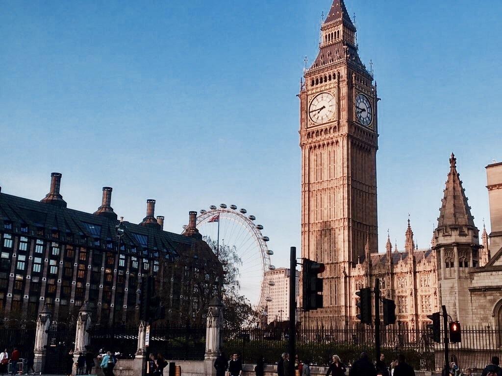 europe, inglaterra, and london image