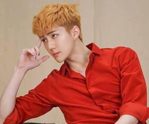 exo, oh sehun, and kpop image