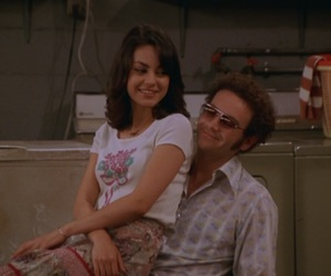 that70sshow, jackieburkhart, and stevenhyde image
