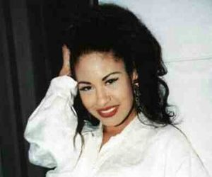 selena, 90s, and mexican image
