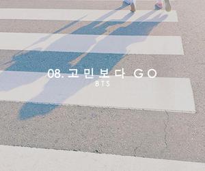 album, comeback, and bts image