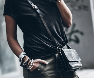 fashion, urban style, and surf style image