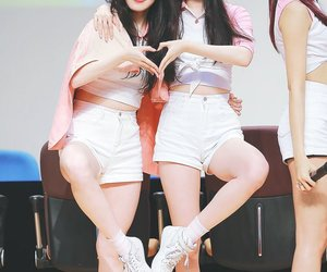 roa, xiyeon, and husky voice image