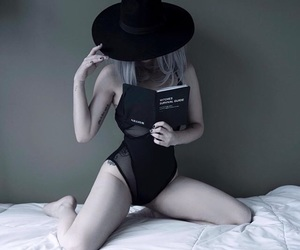black, sexy, and book image