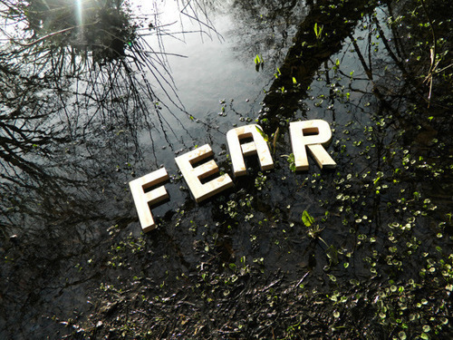 fear, alternative, and indie image