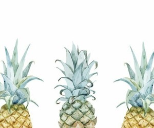 fruit and pineapple image