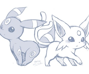 pokemon, anime, and drawing image
