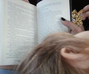 livros, amor infinito, and sobrinha image