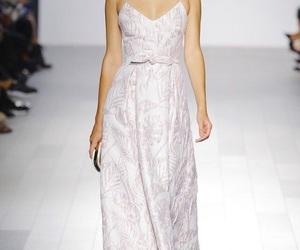 dress, dresses, and fall image