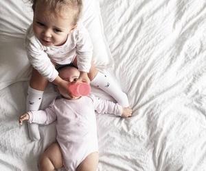 babies, beautiful, and nice image