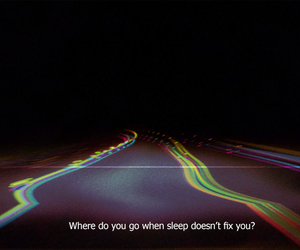 quotes, sleep, and grunge image