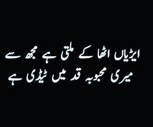 quotes and pakistani image