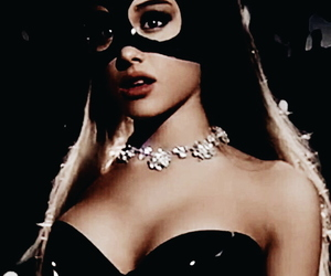 boca, dark, and ariana image
