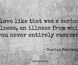 Bukowski, popular, and quotes image