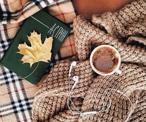 fall, weheartit, and meredithfoster image