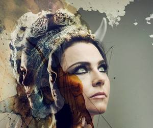 evanescence and synthesis image