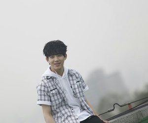 day6, dowoon, and yoon dowoon image