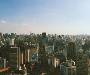brazil, city, and me image
