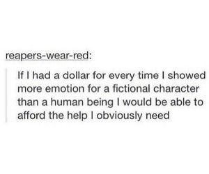 book, fangirl, and funny image