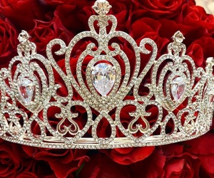 beautiful, Queen, and rose image