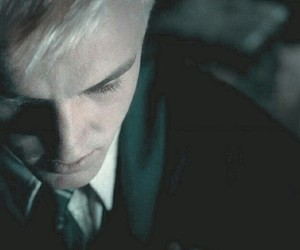 draco malfoy, power, and slytherin image