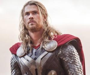 Avengers, thor, and Marvel image