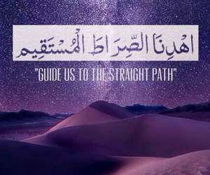 desert, islam, and muslim image