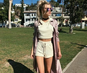 fashion, alissa violet, and outfit image