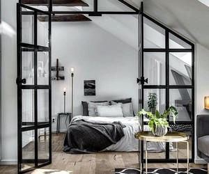 home, bedroom, and interior image