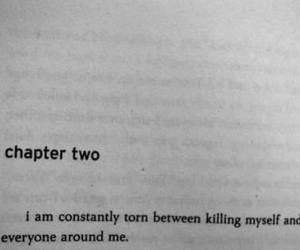 book, quotes, and kill image