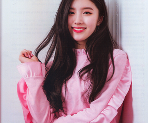 kpop, xiyeon, and pristin image