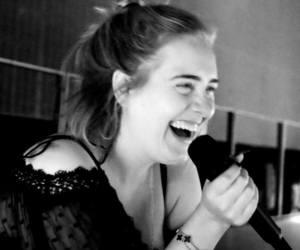 25, Adele, and beautiful image