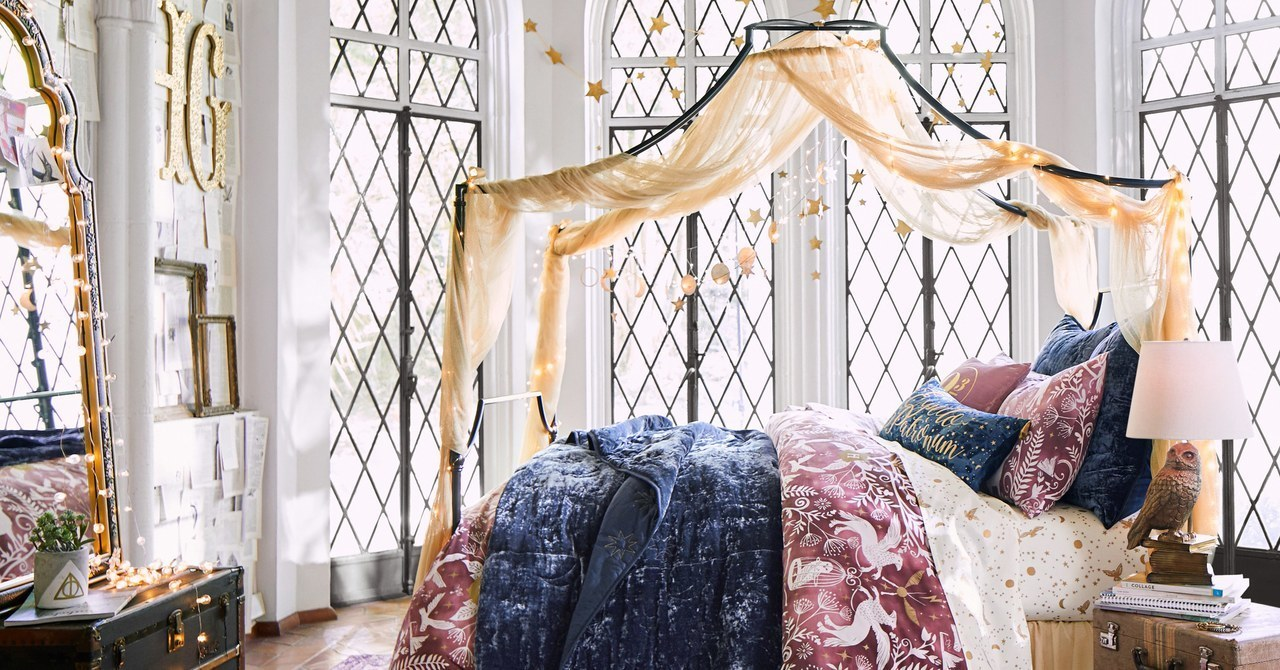 bedding, Fairies, and fairy image