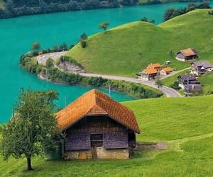 nature, switzerland, and beautiful image