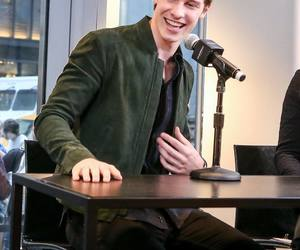 shawn mendes, Armani, and shawn image