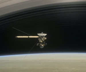 article, cassini, and saturn image
